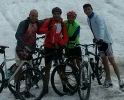 fresco giro in mountain bike